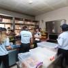 Zabıta Müdürlüğü Ekipleri, Okul Kantinlerini Denetlendi