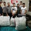 Arnavutköy'den Gönderilen Yardımlar Mehmetçiğe Ulaştı