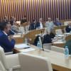 Meclisde Basın Yasağı