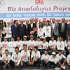 Arnavutköy'de 280 Öğrenci Ağırlandı