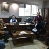 Arnavutköy Kadın Girişimciler Yeni Kaymakamı Ziyaret Etti