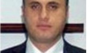 Arnavutköy'ün Emniyet Müdürü Değişti