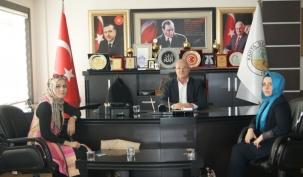 """Kahta Belediye Başkanvekili Hamza Özer; """"İlçemizin Uzun Yıllara Dayanan ve Kronikleşen Sorunları Çözdük"""""""