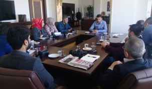 Üner, Arnavutköy Siyaseti Markalaşsın