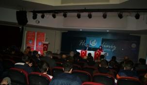 Türk Dünyasının Kalbi Arnavutköy'de Attı