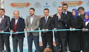 Gaziosmanpaşa'ya Güzel Balkon Yarışması haberi