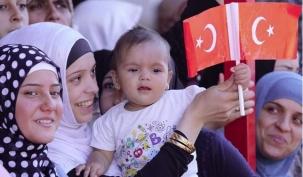 10 yılda Türk vatandaşı olan Suriyeli sayısı açıklandı