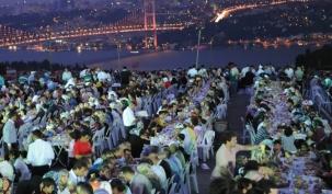 İstanbul'da Ramazan Etkinlikleri Nerede Düzenlenecek?