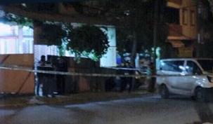 Arnavutköy'de Bir Kahvehaneci Yanlışlıkla Kendini Vurdu