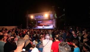Arnavutköy'de Ramazan Dolu, Dolu Geçecek