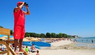 Plajlar Bayram Sonrası Açılıyor