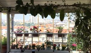 Gaziosmanpaşa'ya Güzel Balkon Yarışması