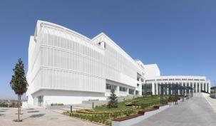 Arnavutköy Belediyesi, Yeni Binasına Taşındı