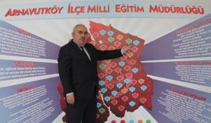 Arnavutköy 2018-2019 Eğitim-Öğretim Yılına Hazır