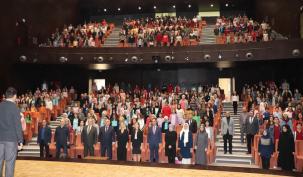 Şehrengiz Projesi 2019 Lansmanı Yapıldı
