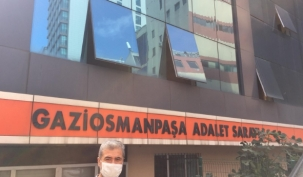 Arnavutköy'de Metruk Binada Ölü Bulundu haberi