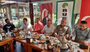 Arnavutköy'den Adıyaman'a Uzanan Gönül Köprüsü haberi