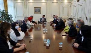 CHP Arnavutköy'de Yeni İlçe Başkanı Özlem Kutbay Oldu haberi