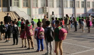 Okullar ara tatile giriyor