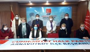 """Dr. Ali Osman ÇOLAK; """"İNSAN MERKEZLİ ÇALIŞAĞIZ"""" haberi"""