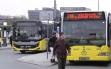 İstanbul'da toplu taşıma yasağı esnetildi Haberi