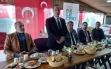 Şahin,Türkiye'de hukuk sistemine güven kalmamıştır Haberi