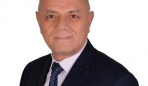 Gazeteci Kerim Güney Meclis'e Aday haberi