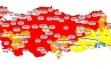 Erdoğan 58 il için kötü haberi verdi! Kısıtlamalar geri geldi Haberi