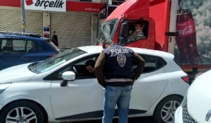 Arnavutköy'de Kimyasal Atık Tehdidi haberi