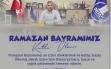 Ortak Yapı Gayrimenkul'un Ramazan Bayramı Mesajı Haberi