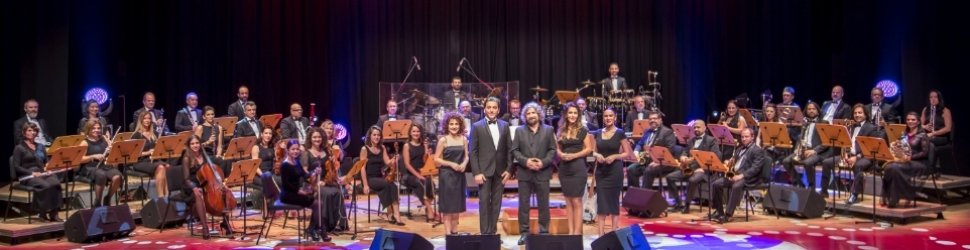 İBB Kent Orkestrası Açıkhava Yaz Konserleri Başlıyor