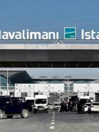 """İstanbul Havalimanı'nın """"Havalimanı Sağlık Akreditasyonu"""" Sertifikası Yenilendi"""