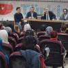 Mehmet Dağ, Okul, Okul Dolaşıp Öğretmenler Kuruluna Katılıyor