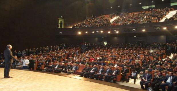 Başkan Haşim Baltacı, Arnavutköy 2023 Projelerini Tanıttı