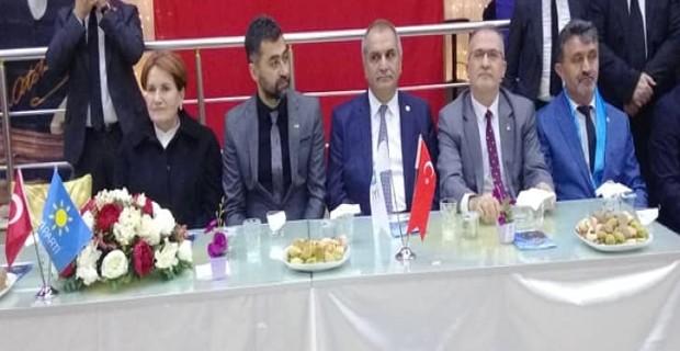 Akşener, Ak Partinin Kalesi Olan Arnavutköy'ü Alacağız