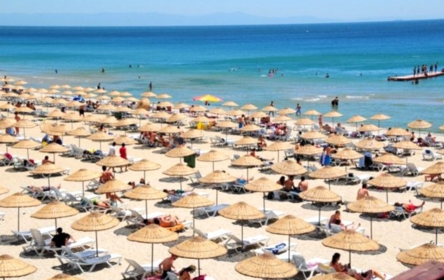 """Mayıs sonu normalleşme başlayabilir"""" sözü turizmcileri umutlandırdı"""