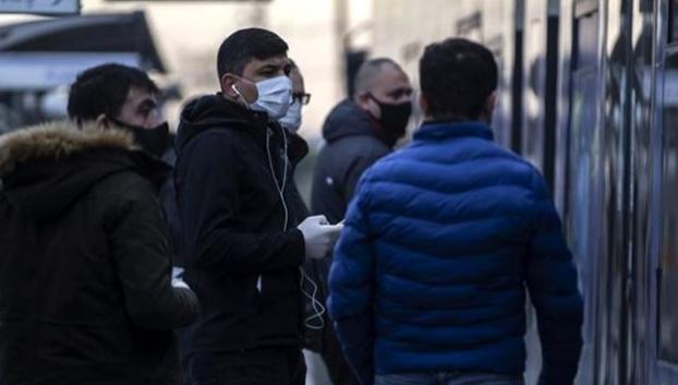 İstanbul'da Haziran sonuna kadar toplu gösteri, karşılama ve uğurlama kısıtlandı